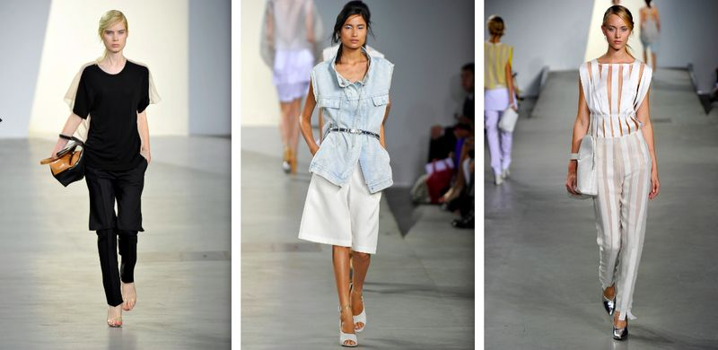 3.1 Phillip Lim spring 2012.2:The Fashion Informer