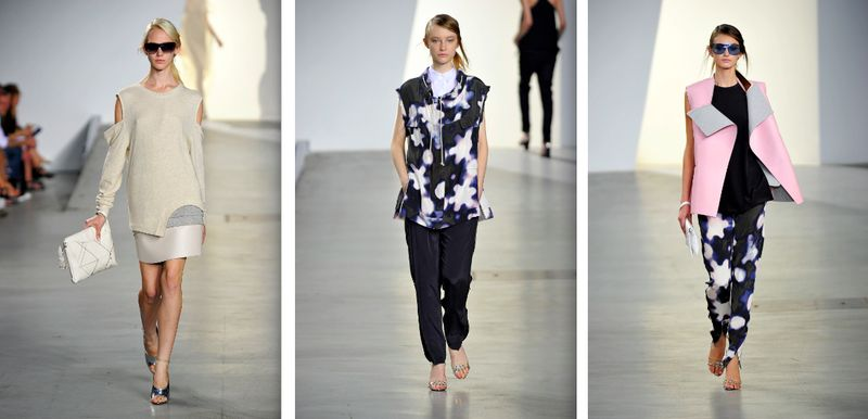 3.1 Phillip Lim spring 2012.3:The Fashion Informer