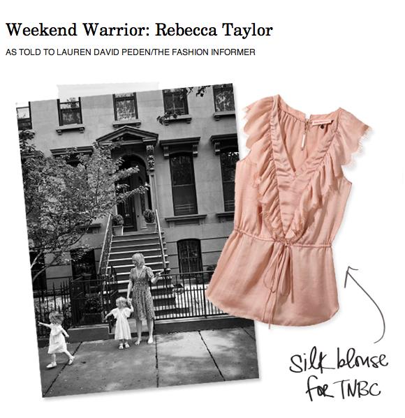 TFI on Rue La La-Rebecca Taylor