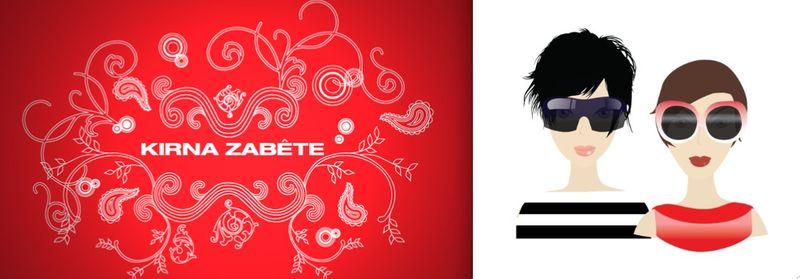 2. Kirna Zabete logo:illustration