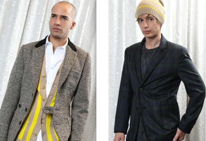 Mr. Powers by Cynthia Rowley:The Fashion Informer
