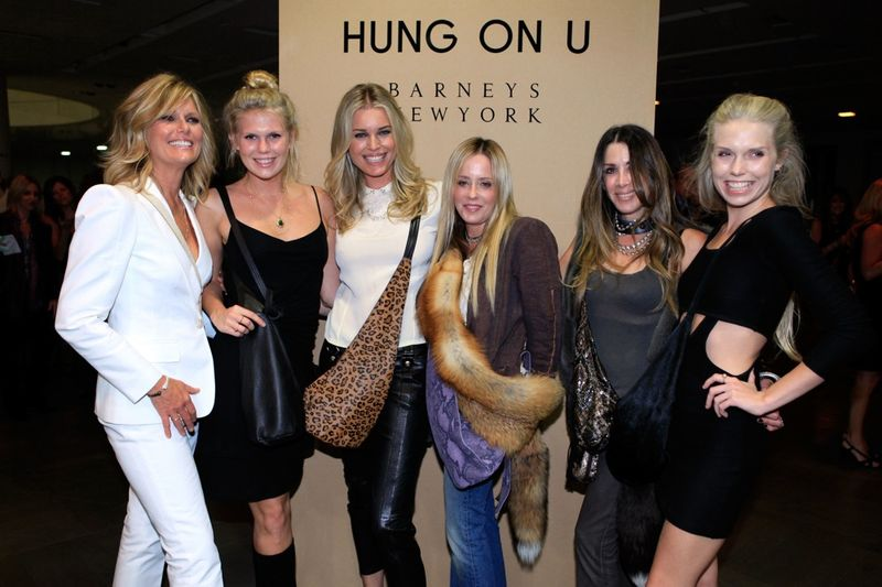 16. Patti_Hansen__Alexandra_Richards__Rebecca_Romijn__Pamela_Skaist_Levy__Gela_Taylor__Theodora_Richards