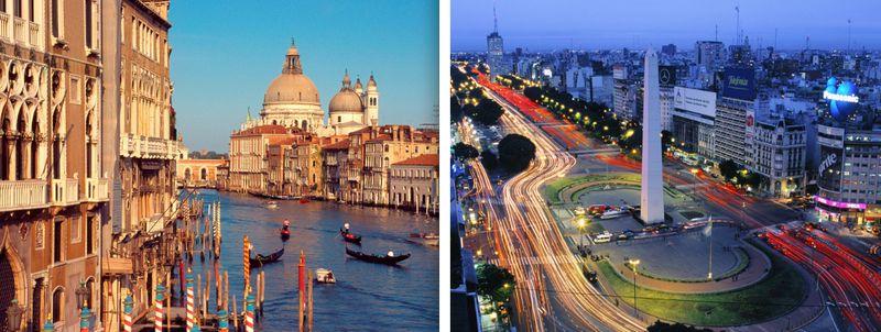 6. Venice:Buenos Aires:Diane Pernet
