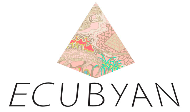Ecubyan logo