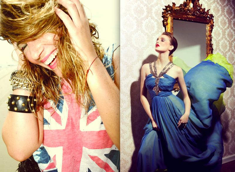 1. Gabriela Cardena portrait:design:The Fashion Informer