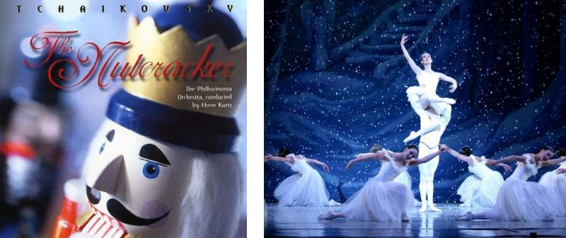 4. The Nutcracker:The Fashion Informer