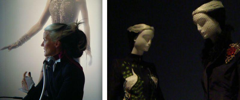 1 = 1,000:Daphne Guinness by The Fashion Informer:Lauren David Peden