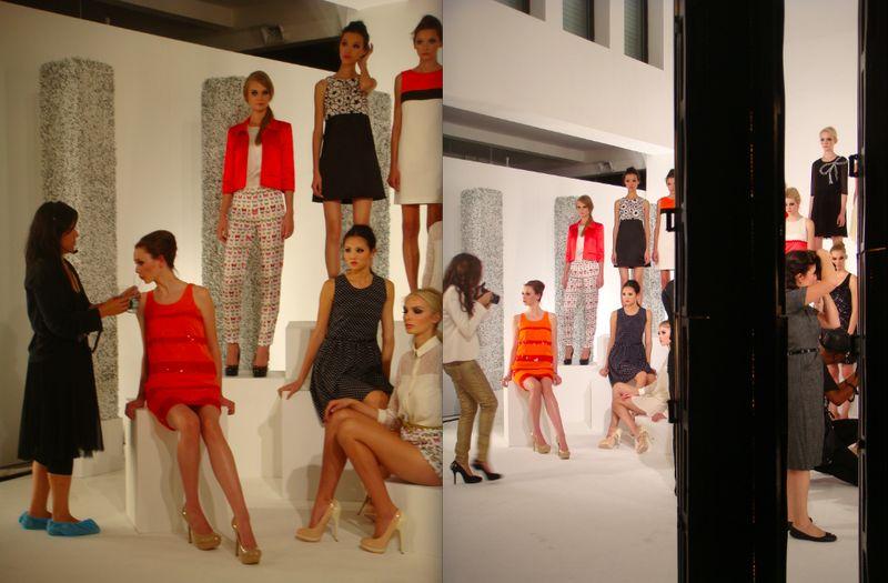 1 = 1,000 - Erin by Erin Fetherson by The Fashion Informer:Lauren David Peden
