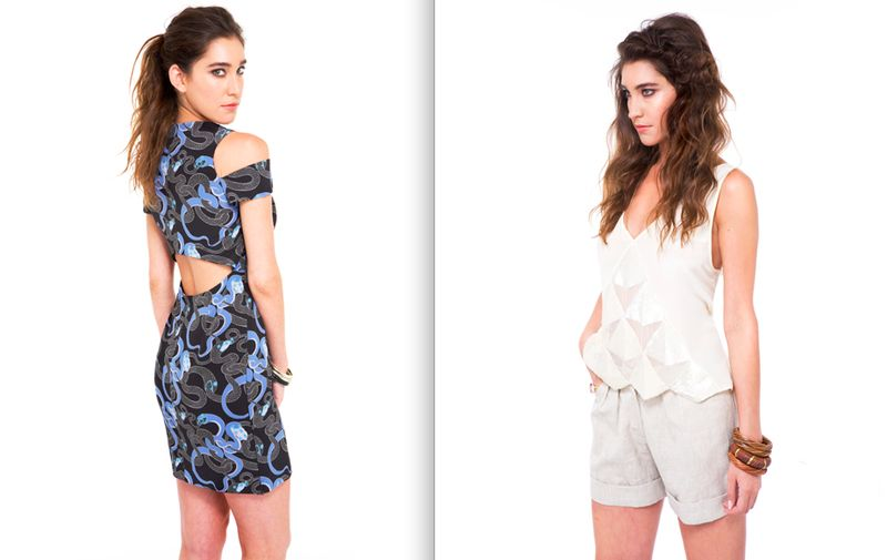 Ecubyan 4:The Fashion Informer