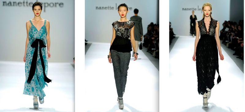 11. Nanette Lepore fall 2011.2