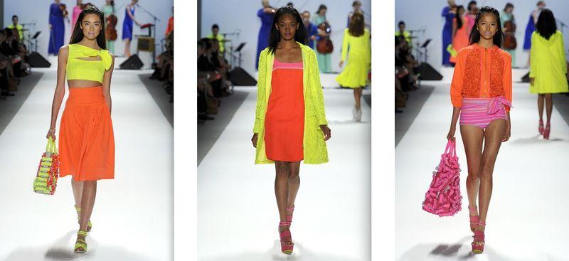 12. Nanette Lepore spring 2012.1