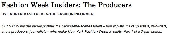TFI on Rue La La-NYFW Producers header