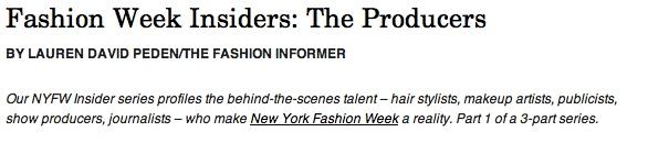 TFI on Rue La La-NYFW Producers header