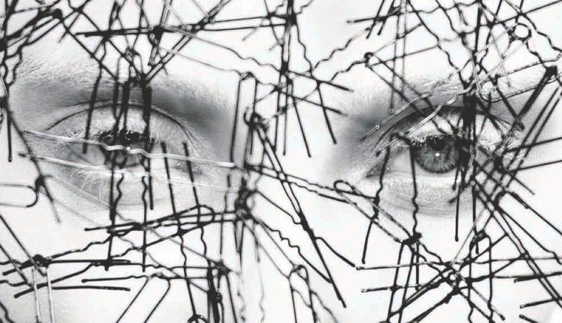 Bob Recine Alchemy of Beauty:hairpins