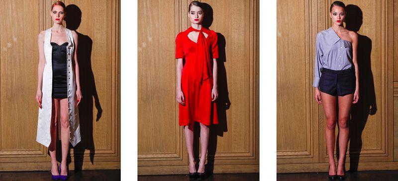 4. Imitation of Christ:Fall 2012:The Fashion Informer