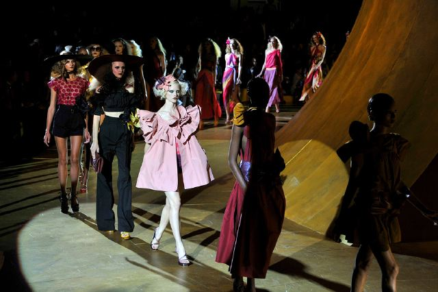 A Front Row Seat-Marc Jacobsss11