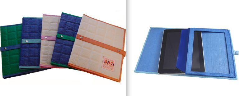 6. Nomi Network iPad case:The Fashion Informer