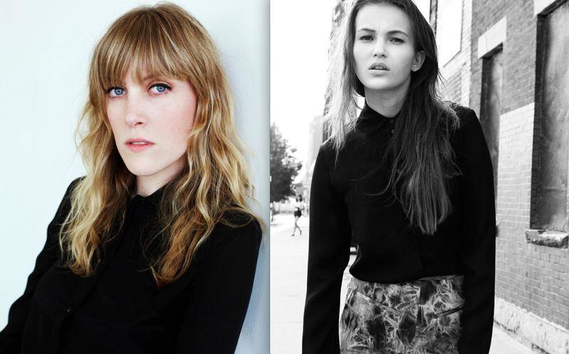 1. Erin Barr portrait:design