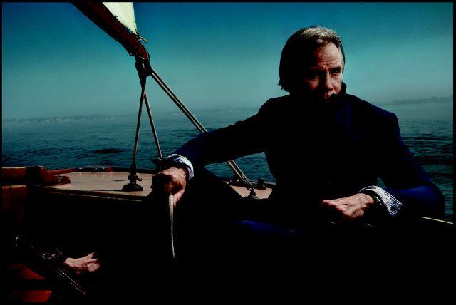 Tommy Hilfiger Portrait_Annie Leibovitz