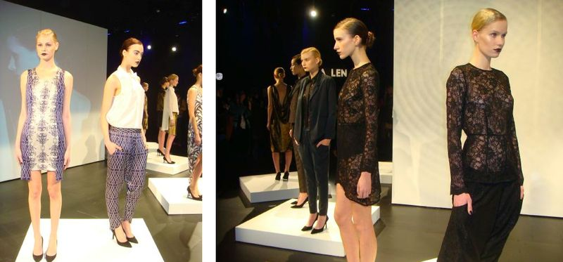 2. Kaelen fall 2012:The Fashion Informer