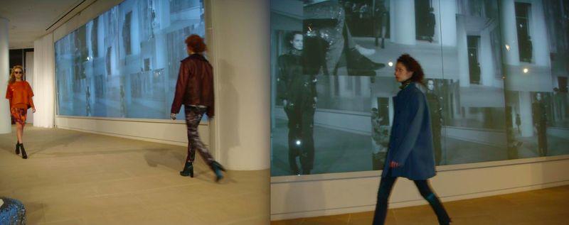 10. Cynthia Rowley fall 2012:The Fashion Informer