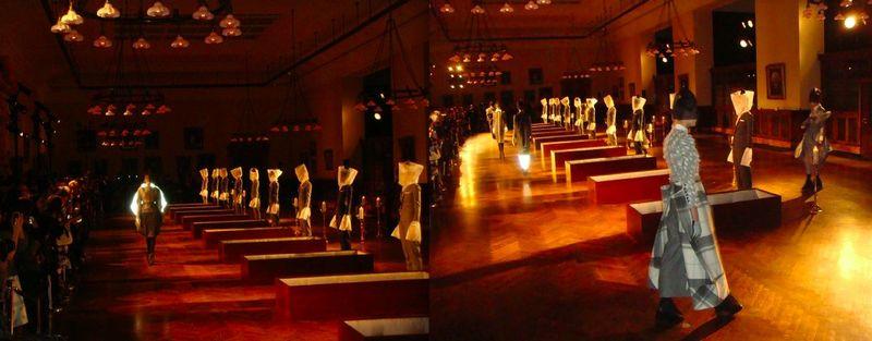7. Thom Browne fall 2012.1:The Fashion Informer