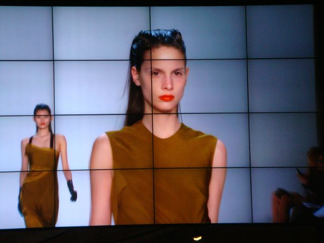 4. Narciso Rodriguez fall 2012:The Fashion Informer:Lauren David Peden
