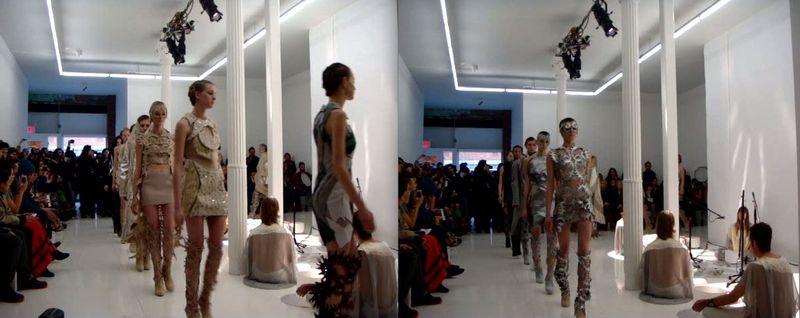 6. threeasFOUR fall 2012:The Fashion Informer