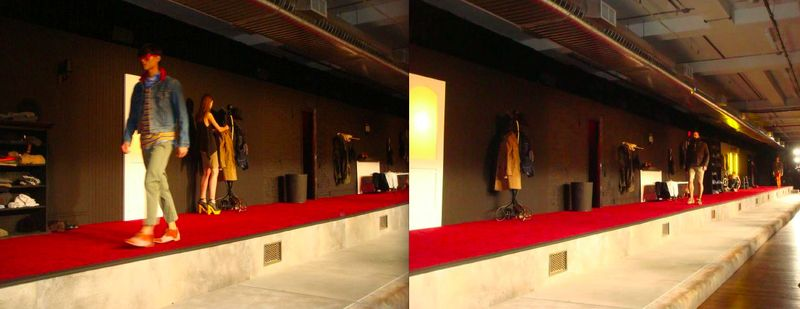 4. Levi's fall 2012.1:The Fashion Informer