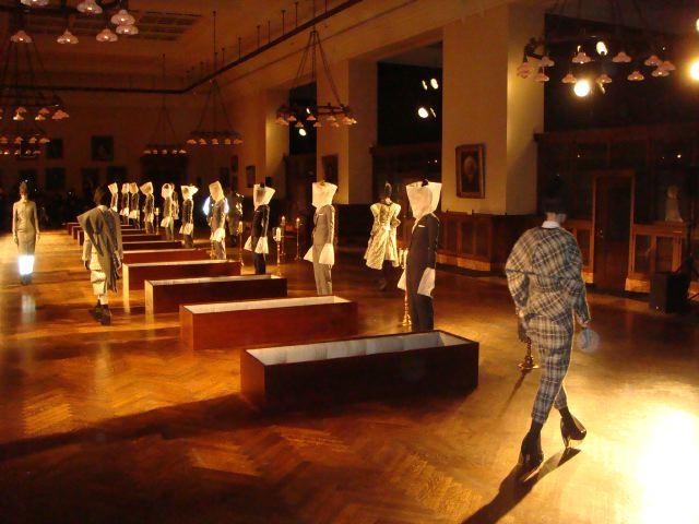1=1,000:Thom Browne:The Fashion Informer