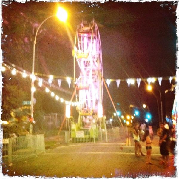 Astoria Ferris Wheel