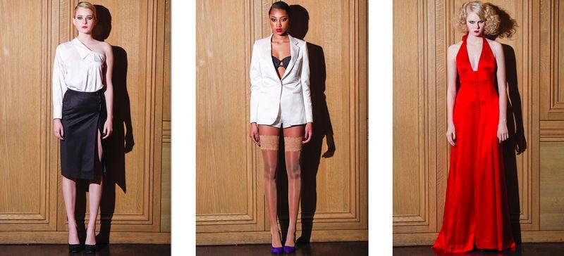 5. Imitation of Christ:fall 2012.2:The Fashion Informer