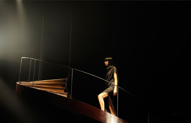 A Front Row Seat-Lanvin