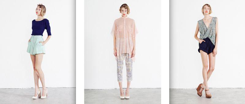 7. Ann Yee resort:The Fashion Informer