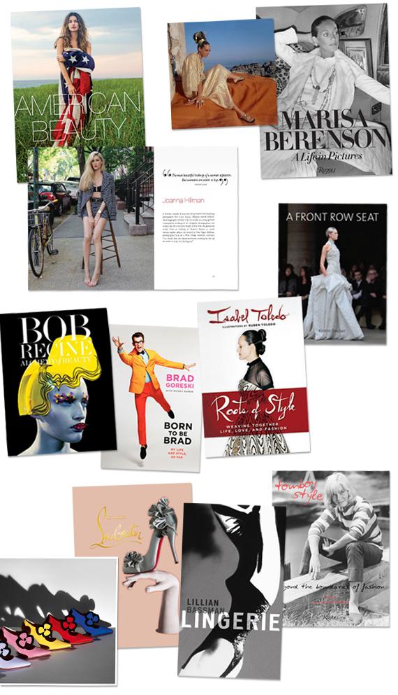 TFI on Rue La La-Spring Style Books 2012