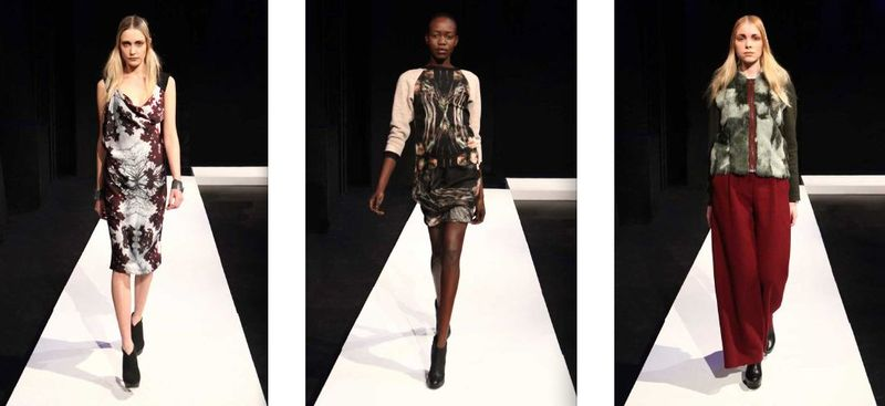 7. Haus Alkire Fall 2012 on The Fashion Informer