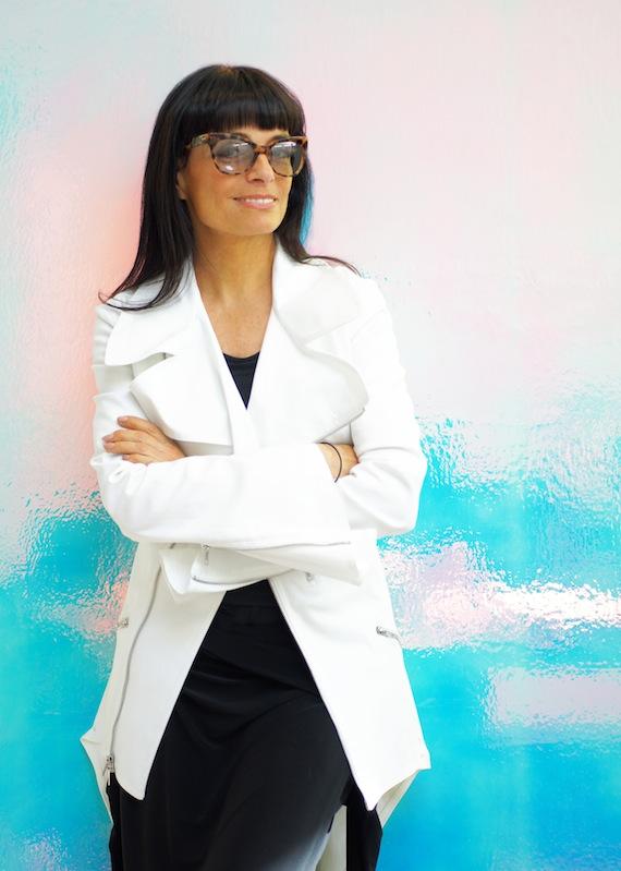 Norma Kamali color