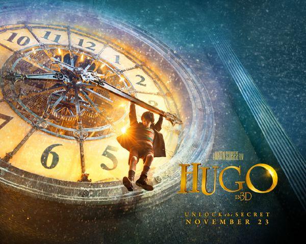 4. Hugo poster:small
