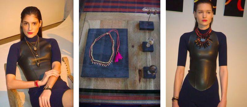 8. Deszo by Maria Beltran:The Fashion Informer