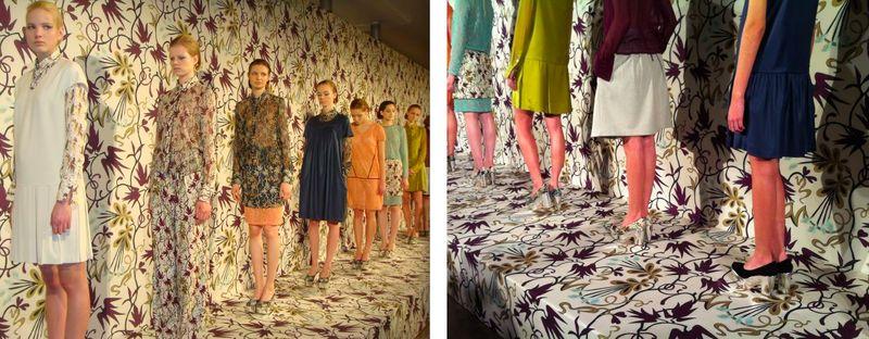 4. NAHM by The Fashion Informer:Lauren David Peden