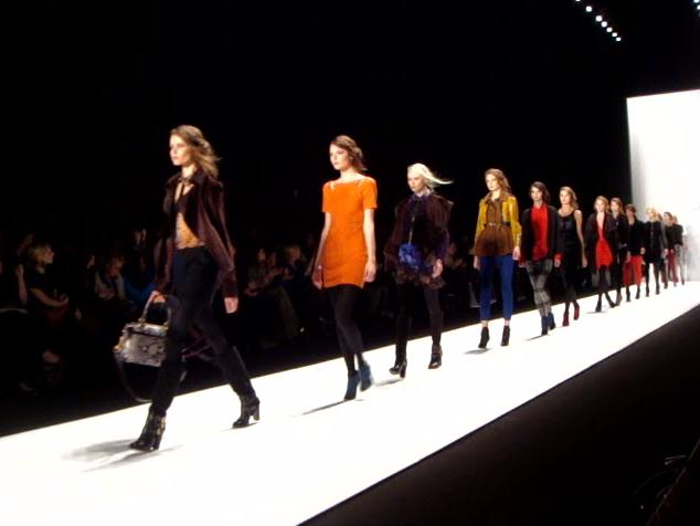 7. Rebecca Minkoff finale 2:The Fashion Informer