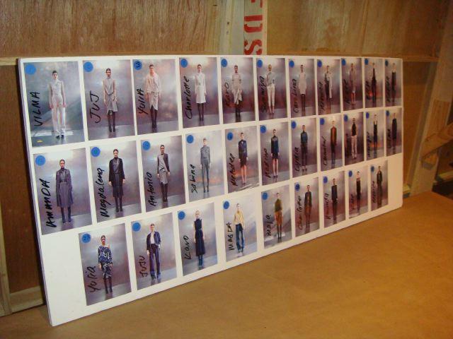 8. Doo.Ri fall 2012 lineup by The Fashion Informer