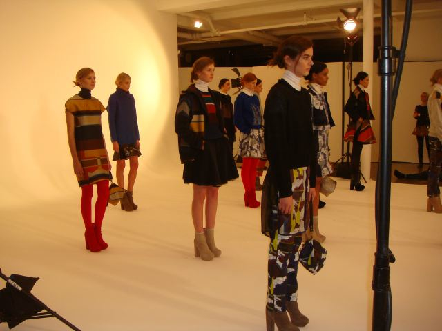 1. Ostwald Helgason fall 2012 by The Fashion Informer