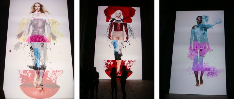 2. W mag:Ever Changing Face of Beauty:Fall 2012 New York Fashion Week:The Fashion Informer