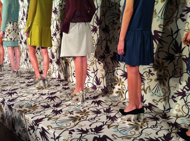 1=1,000:Nahm by The Fashion Informer:Lauren David Peden
