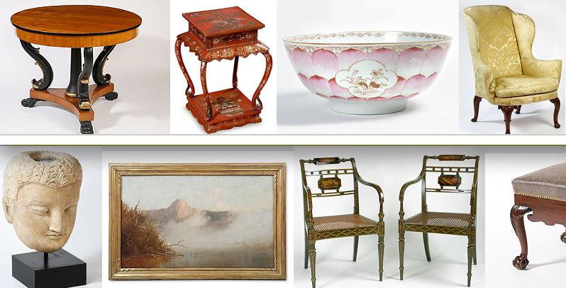 George Subkoff antiques:Tara Subkoff