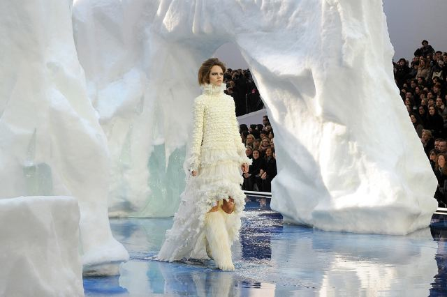 A Front Row Seat-Chanel A:W10