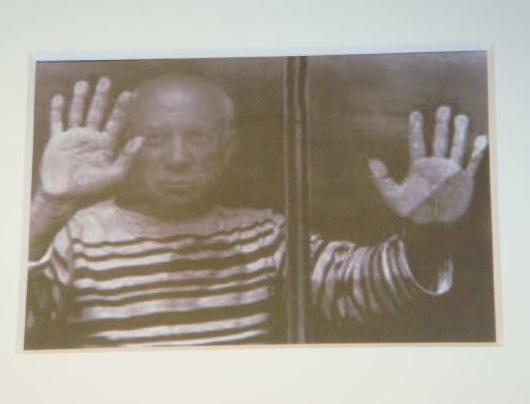 1 = 1,000-Pablo Picasso