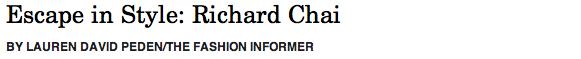 Richard Chai header