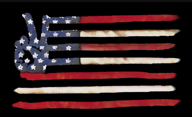 Happy 4th of July (John Varvatos) on The Fashion Informer